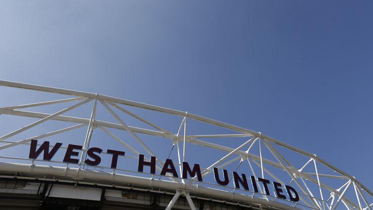 West Ham est impliqué dans l'affaire qui a été menée par le fisc (IAN KINGTON / AFP)