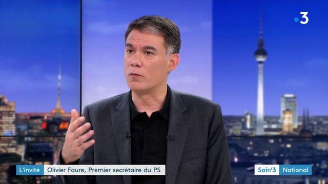 """Faure (PS) : le Congrès de Versailles, moment """"assez inutile"""" mais """"j'y serai"""""""