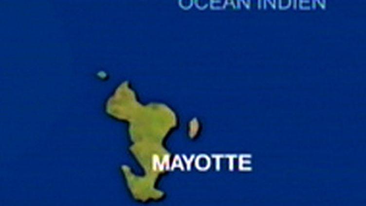 Mayotte (© France 2)