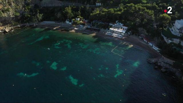 Balades côtières : à la découverte de la plage de la Mala