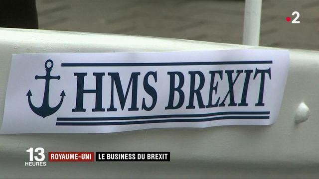 Royaume-Uni : le business du Brexit