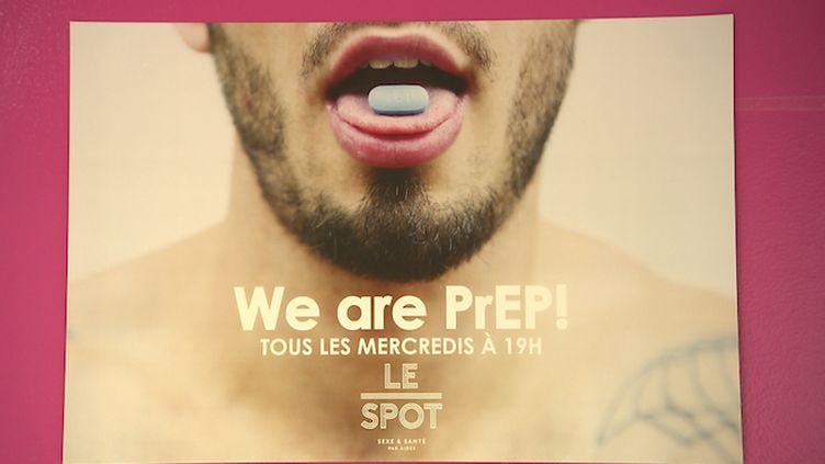 La Prep : une nouvelle arme contre le VIH ?