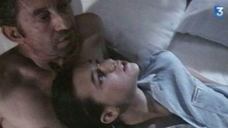 "Avec ""IRM"", Charlotte Gainsbourg is Beck  (Culturebox)"