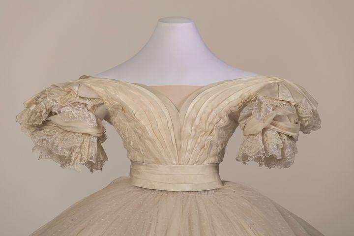 """""""Sissi impératrice anarchiste"""", ballet de Maurice Béjart, costumes de Gianni Versace (FLORENT GIFFARD+33(0)673032979)"""