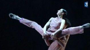 Isabelle Ciaravola, nouvelle étoile de l'Opéra de Paris  (Culturebox)