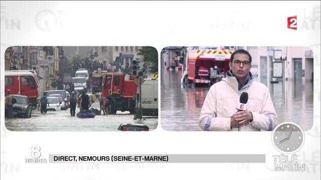 nemours/valls