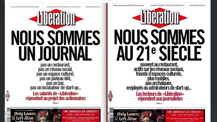 (Liberation.fr/Stefan de Vries)