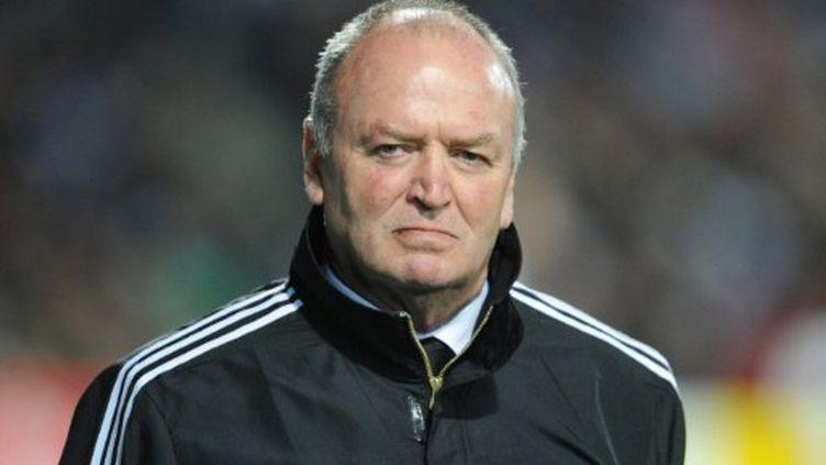 Graham Henry, l'entraîneur mythique de la Nouvelle-Zélande