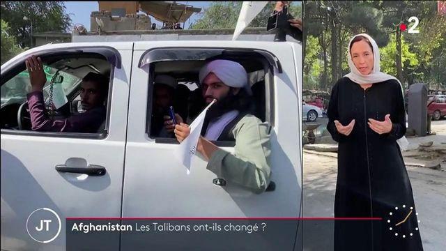 Afghanistan : les talibans ont-ils vraiment changé ?