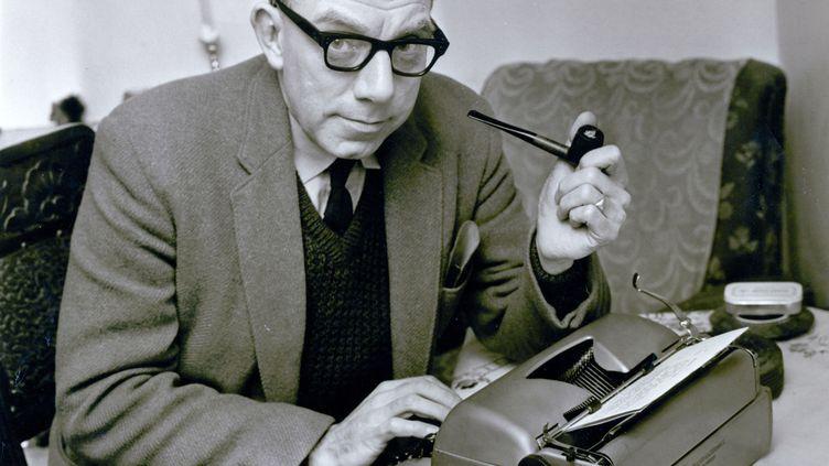 L'écrivain John Wainwright est l'auteur de plus de 80 romans policiers. (Éditions SONATINE)