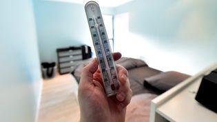 """Seulement 5% des propriétaires déclarent avoir """"souvent froid"""" contre 20% des locataires, selon le résultat du baromètre Qualitel-Ipsos du 15 février 2018.(Photo d'illustration). (MAXPPP)"""