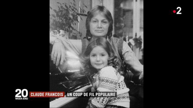 Claude François : un coup de fil populaire
