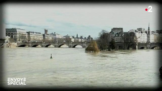 Envoyé spécial. Tous inondables ?