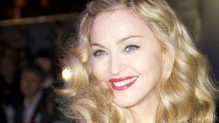 Madonna en octobre 2011.  (Joel Ryan/AP/SIPA)
