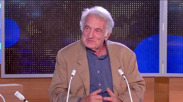 René Frydman : le parcours d'un docteur engagé