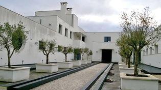 La Villa Poiret de Mallet-Stevens  (Juliette Montesse/AFP)