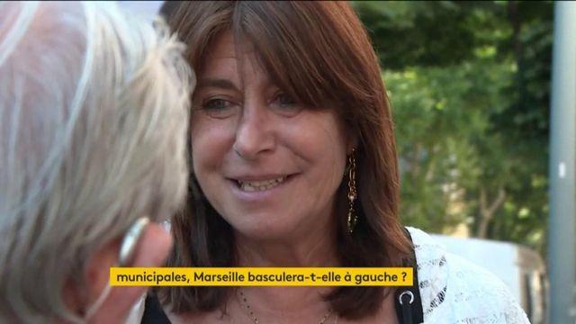 Municipales : Marseille pourrait basculer à gauche ?