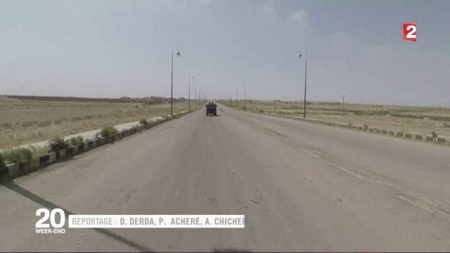 Syrie : fin du siège de Deir Ez-Zor