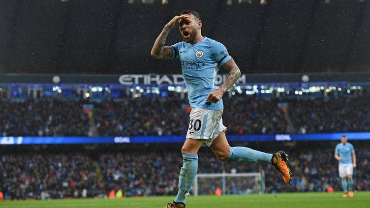 Les Citizens prennent le large en tête de Premier League