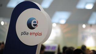 Dans une agence Pôle emploi, à Paris, le 6 février 2013. (ERIC PIERMONT / AFP)