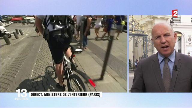 Sécurité : avec l'annonce d'une nouvelle police de proximité, Emmanuel Macron confirme qu'il est ni de droite, ni de gauche