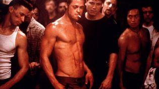 Christopher Vogler a entre autres collaboré au scénario du mythique Fight Club, avec Brad Pitt et Edward Norton  (SIPA)