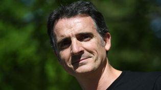 Éric Piolle, maire de Grenoble, le 17 septembre 2019. (JEAN-PIERRE CLATOT / AFP)