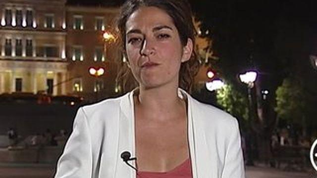 Grèce : vote d'une deuxième série de réformes