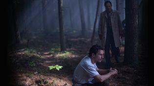 """Matthew McConaughey et Ken Watanabe dans """"La forêt des songes""""  (SND)"""