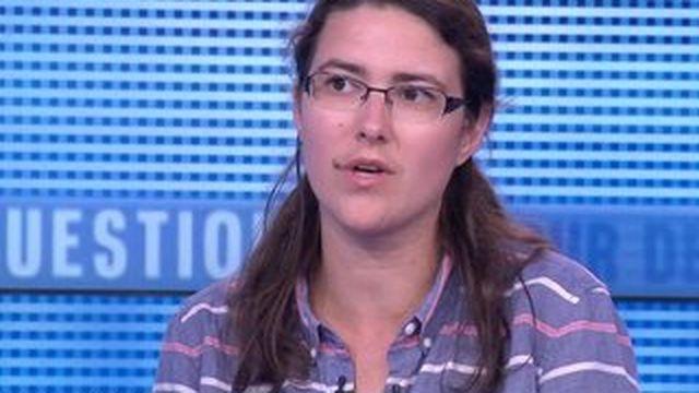 Loi sur le renseignement : Adrienne Charmet dénonce !