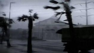 Ouragans : seize ans après Katrina, la Louisiane mieux armée pour affronter Ida. (FRANCE 2)