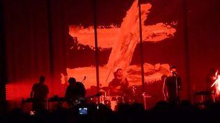 Fauve en concert au Bataclan à Paris, en 2014  (CITIZENSIDE/ANTHONY DEPERRAZ / citizenside.com)