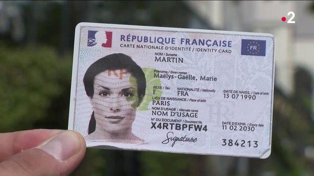 Carte d'identité : le nouveau format de poche se déploie dans toute la France