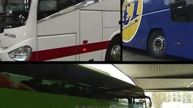 Autocar : les lignes low-cost risquent de se multiplier