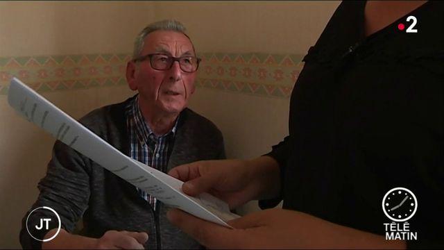 Picardie: des dizaines de particuliers ont été arnaqués à la suite d'un démarchage à domicile