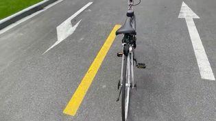 vélo (FRANCE 2)