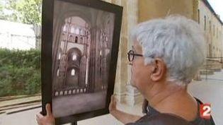 La réalité augmentée, l'informatique au service de l'Histoire  (Culturebox)