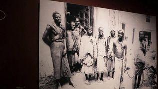 En 2001, le trafic d'esclaves était officiellement reconnu comme un crime contre l'Humanité. Depuis, plusieurs villes ont entamé un long travail de mémoire, comme à Bordeaux, en Gironde. (CAPTURE ECRAN FRANCE 3)