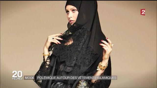 Polémique : quand le prêt-à-porter se met à la mode islamique