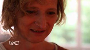 De Wilfrid à Sandra, trouver sa voix (ENVOYÉ SPÉCIAL  / FRANCE 2)