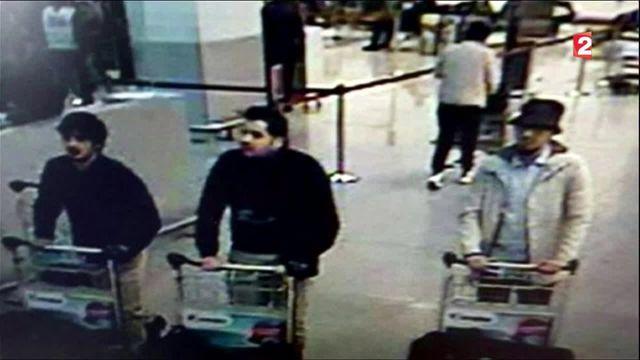 Attentats de Bruxelles : les terroristes ont renoncé à attaquer la France