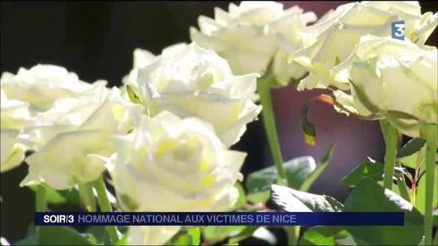 Attentat de Nice : la douleur des familles