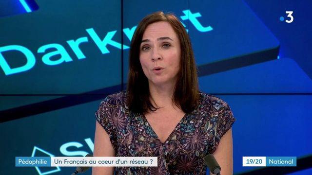 Pédophilie : un Français au cœur d'un réseau ?