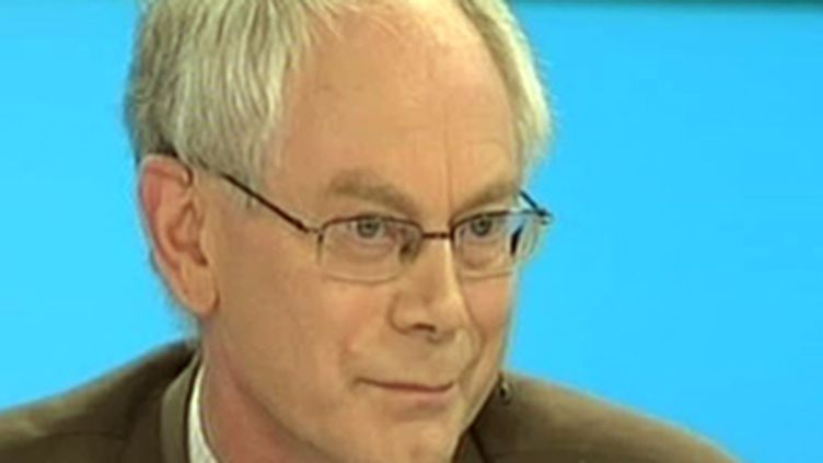 Herman Van Rompuy (France 2)