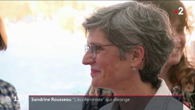 Présidentielle 2022 : Sandrine Rousseau pourrait créer la surprise à la primaire écologiste