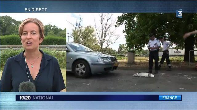 Départ en vacances : opération sécurité routière en Aquitaine