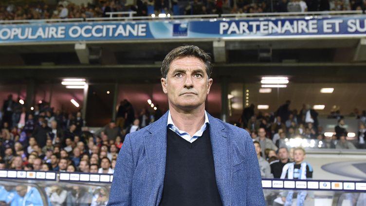 Michel s'est dit surpris par la mentalité française (PASCAL PAVANI / AFP)