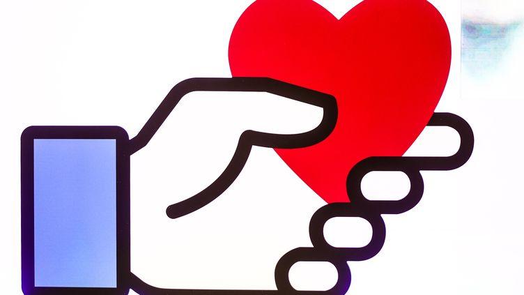 Facebook n'a pas pu lancer son site de rencontres pour le Saint-Valentin. (GALLO IMAGES / GALLO IMAGES EDITORIAL)