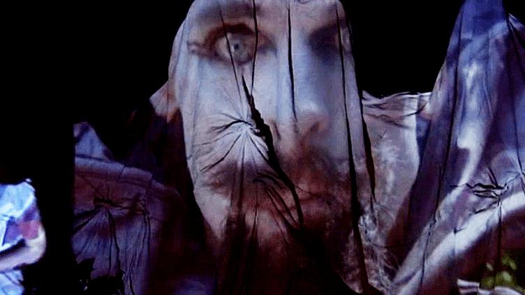 """Paul Grenier met en scène """"La Tempête"""", peut-être une des pièces les plus méconnues de Shakespeare.  (France 3 Culturebox)"""