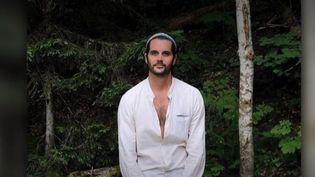 Les recherches se poursuivent en Italie pour retrouver Simon Gautier et des images de vidéosurveillance permettent de confirmer le parcours du randonneur. (FRANCE 2)